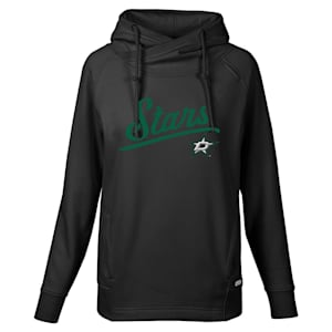 Levelwear First Edition Frolic Hoodie - Dallas Stars - Womens
