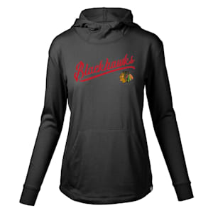Levelwear First Edition Vivid Hoodie - Chicago Blackhawks - Womens