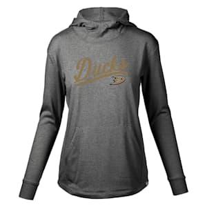 Levelwear First Edition Vivid Hoodie - Anaheim Ducks - Womens