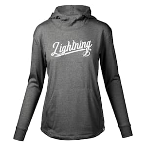Levelwear First Edition Vivid Hoodie - Tampa Bay Lightning - Womens
