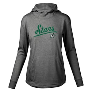 Levelwear First Edition Vivid Hoodie - Dallas Stars - Womens