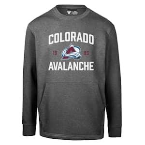 Levelwear Fundamental Alliance Sweatshirt - Colorado Avalanche - Adult