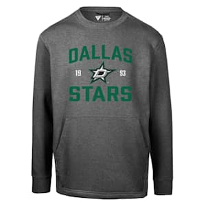Levelwear Fundamental Alliance Sweatshirt - Dallas Stars - Adult