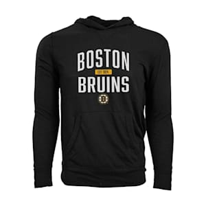 Levelwear Numerics Armstrong Hoodie - Boston Bruins - Adult