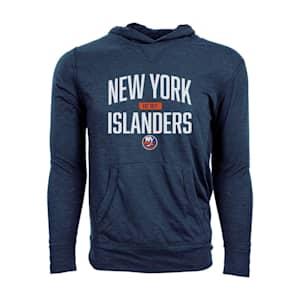 Levelwear Numerics Armstrong Hoodie - New York Islanders - Adult