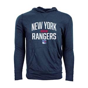 Levelwear Numerics Armstrong Hoodie - New York Rangers - Adult