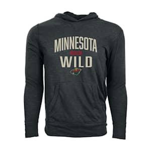 Levelwear Numerics Armstrong Hoodie - Minnesota Wild - Adult