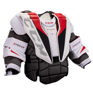 CCM Extreme Flex 5 Pro Goalie Chest Protector - Senior
