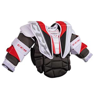 CCM Extreme Flex E5.5 Goalie Chest Protector - Junior