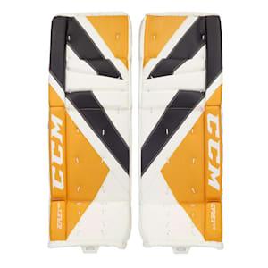 CCM Extreme Flex E5.9 Goalie Leg Pads - Senior