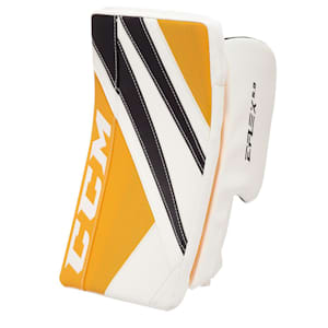 CCM Extreme Flex E5.9 Goalie Blocker - Intermediate