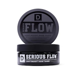 Duke Cannon Serious Flow Styling Putty