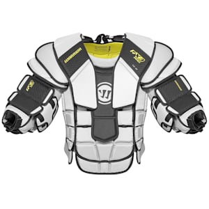 Warrior Ritual X3 Pro Goalie Chest Protector - Senior