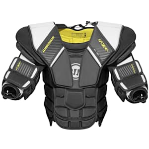 Warrior Ritual X3 E+ Goalie Chest Protector - Intermediate
