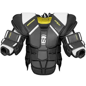 Warrior Ritual X3 E+ Goalie Chest Protector - Senior