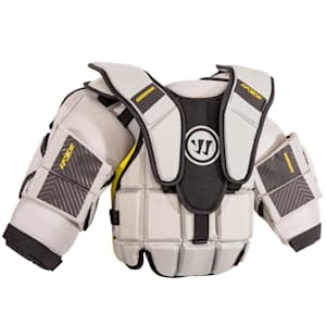 Warrior Ritual X3 E Goalie Chest Protector - Youth