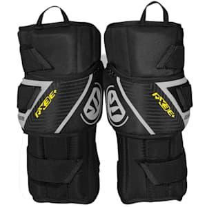 Warrior Ritual X3 E+ Goalie Knee Pads - Junior