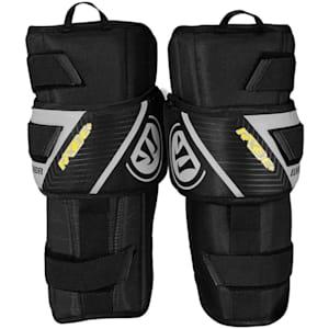 Warrior Ritual X3 E+ Goalie Knee Pads - Intermediate
