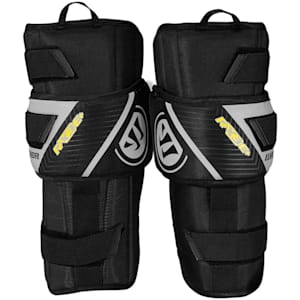 Warrior Ritual X3 E+ Goalie Knee Pads - Senior