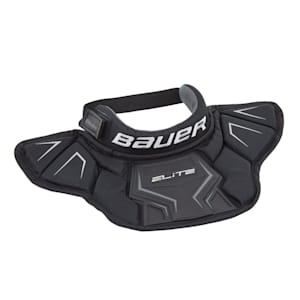 Bauer Elite Goalie Neck Guard - Senior