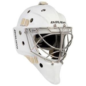 Bauer Profile 950 Non-Certified Cat Eye Goalie Mask - Senior