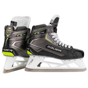Bauer Elite Ice Hockey Goalie Skates - Senior