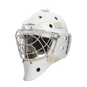 Bauer Profile 940 Certified Cat Eye Goalie Mask - Junior