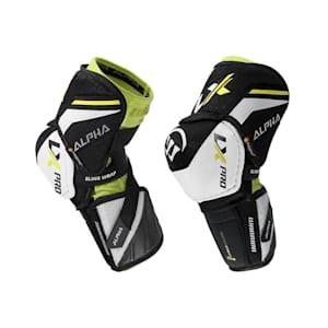 Warrior Alpha LX Pro Hockey Elbow Pads - Junior