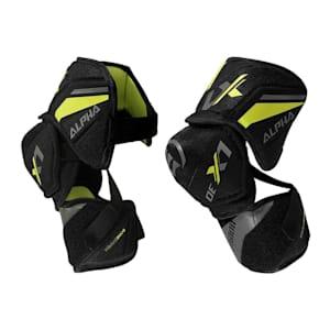 Warrior Alpha LX 30 Hockey Elbow Pads - Junior