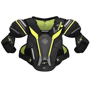 Warrior Alpha LX 30 Hockey Shoulder Pads - Junior