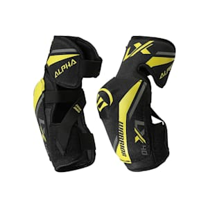 Warrior Alpha LX 40 Hockey Elbow Pads - Junior