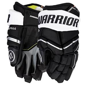 Warrior Alpha LX Pro Hockey Gloves - Senior
