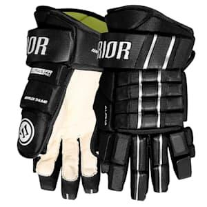 Warrior Alpha FR Pro Hockey Gloves - Junior