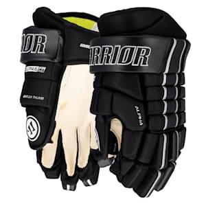 Warrior Alpha FR Pro Hockey Gloves - Senior