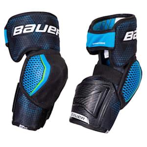 Bauer X Hockey Elbow Pads - Junior
