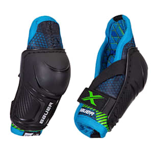 Bauer X Hockey Elbow Pads - Youth