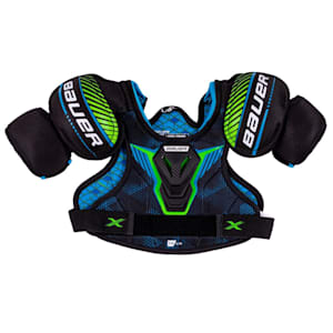 Bauer X Hockey Shoulder Pads - Youth
