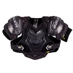 Bauer Supreme 3S Pro Hockey Shoulder Pads - Intermediate
