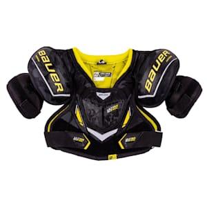Bauer Supreme Ultrasonic Hockey Shoulder Pads - Youth