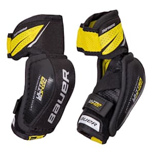 Bauer Supreme Ultrasonic Hockey Elbow Pads - Youth