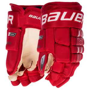 Bauer Pro Series Hockey Gloves - Junior