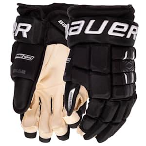 Bauer Pro Series Hockey Gloves - Senior