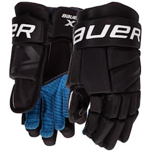 Bauer X Hockey Gloves - Intermediate
