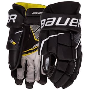 Bauer Supreme 3S Hockey Gloves - Intermediate