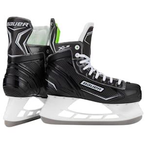 Bauer X-LS Ice Skates - Intermediate