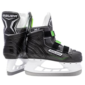 Bauer X-LS Ice Skates - Youth