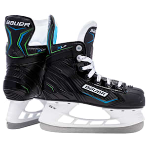 Bauer X-LP Ice Hockey Skates - Youth