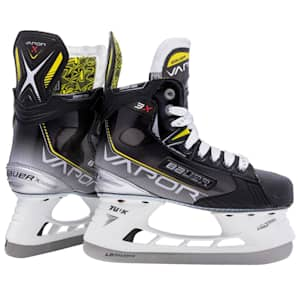 Bauer Vapor 3X Ice Hockey Skates - Junior