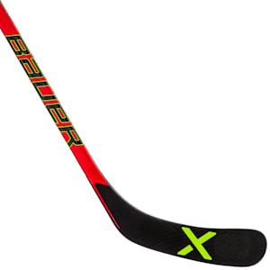 Bauer Vapor Junior Grip Composite Hockey Stick - Junior