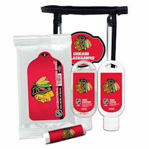 4pc Gift Set - Chicago Blackhawks